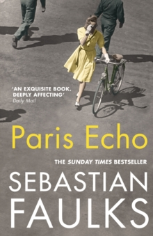 Paris Echo, EPUB eBook
