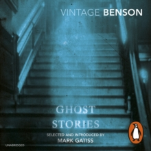 Ghost Stories : Selected and Introduced by Mark Gatiss, eAudiobook MP3 eaudioBook