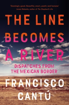 The Line Becomes A River, EPUB eBook