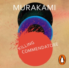 Killing Commendatore, eAudiobook MP3 eaudioBook