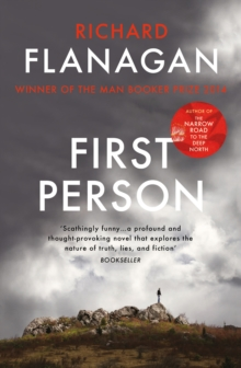 First Person, EPUB eBook