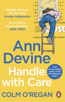 Ann Devine: Handle With Care, EPUB eBook