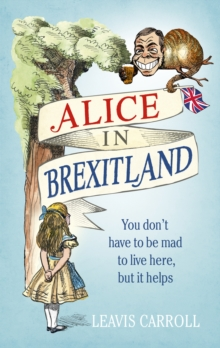 Alice in Brexitland, EPUB eBook