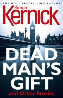 Dead Man's Gift and Other Stories, EPUB eBook