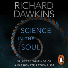 Science in the Soul : Selected Writings of a Passionate Rationalist, eAudiobook MP3 eaudioBook