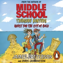 Middle School: Escape to Australia : (Middle School 9), eAudiobook MP3 eaudioBook