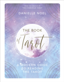 The Book of Tarot : A Modern Guide to Reading the Tarot, EPUB eBook