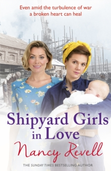 Shipyard Girls in Love : Shipyard Girls 4, EPUB eBook