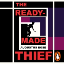 The Readymade Thief, eAudiobook MP3 eaudioBook