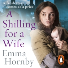 A Shilling for a Wife, eAudiobook MP3 eaudioBook