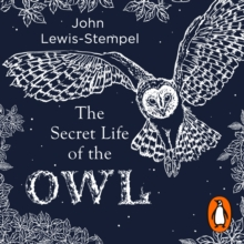 The Secret Life of the Owl, eAudiobook MP3 eaudioBook