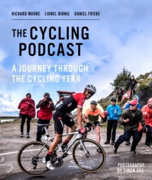 A Journey Through the Cycling Year, EPUB eBook