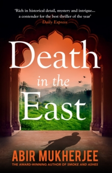 Death in the East : Sam Wyndham Book 4, EPUB eBook