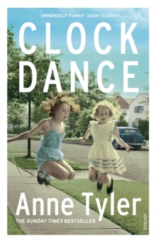 Clock Dance, EPUB eBook