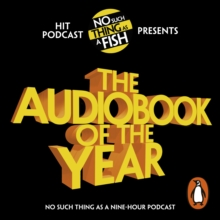 The Audiobook of the Year, eAudiobook MP3 eaudioBook