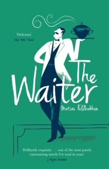 The Waiter, EPUB eBook