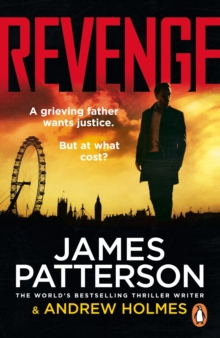 Revenge, EPUB eBook
