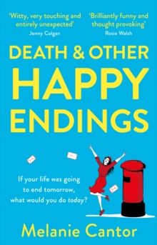 Death and other Happy Endings, EPUB eBook