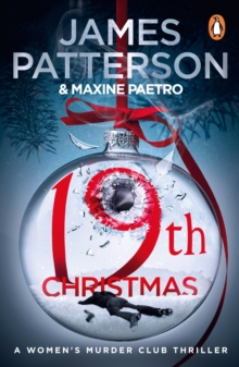 19th Christmas : the no. 1 Sunday Times bestseller (Women s Murder Club 19), EPUB eBook