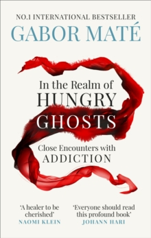 In the Realm of Hungry Ghosts : Close Encounters with Addiction, EPUB eBook