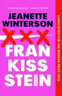 Frankissstein : A Love Story, EPUB eBook