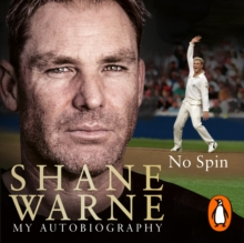 No Spin: My Autobiography, eAudiobook MP3 eaudioBook