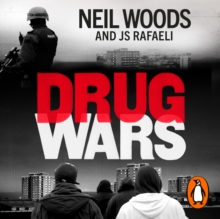 Drug Wars : The terrifying inside story of Britain's drug trade, eAudiobook MP3 eaudioBook