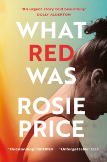 What Red Was, EPUB eBook