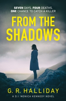 From the Shadows : Introducing your new favourite Scottish detective series, EPUB eBook