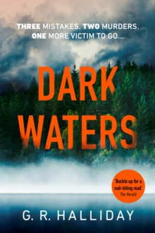 Dark Waters, EPUB eBook