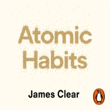 Atomic Habits : The life-changing million copy bestseller, eAudiobook MP3 eaudioBook