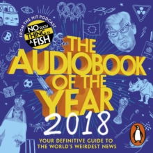 The Audiobook of The Year (2018), eAudiobook MP3 eaudioBook