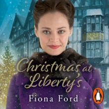 Christmas at Liberty's, eAudiobook MP3 eaudioBook