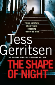 The Shape of Night : The spine-tingling thriller from the Sunday Times bestseller, EPUB eBook