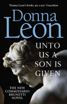 Unto Us a Son Is Given : Shortlisted for the Gold Dagger, EPUB eBook