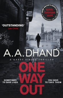 One Way Out : A dark and addictive thriller, EPUB eBook