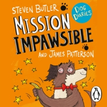 Dog Diaries: Mission Impawsible, eAudiobook MP3 eaudioBook
