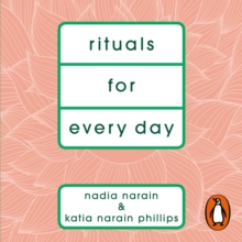 Rituals for Every Day, eAudiobook MP3 eaudioBook