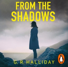 From the Shadows : Introducing your new favourite Scottish detective series, eAudiobook MP3 eaudioBook