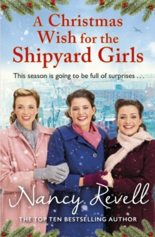 A Christmas Wish for the Shipyard Girls, EPUB eBook