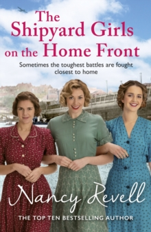 The Shipyard Girls on the Home Front, EPUB eBook