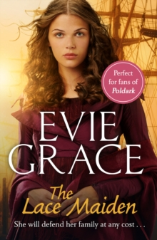 The Lace Maiden, EPUB eBook