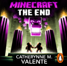 Minecraft: The End, eAudiobook MP3 eaudioBook