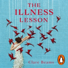 The Illness Lesson, eAudiobook MP3 eaudioBook