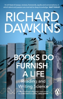 Books do Furnish a Life : An electrifying celebration of science writing, EPUB eBook