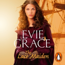 The Lace Maiden, eAudiobook MP3 eaudioBook
