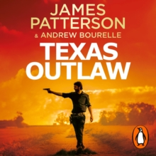 Texas Outlaw : The Ranger has gone rogue..., eAudiobook MP3 eaudioBook