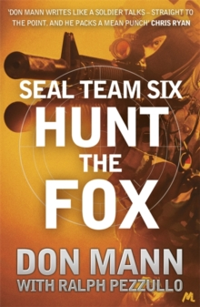Hunt the Fox, Paperback Book