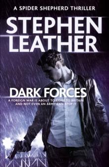 Stephen Leather Epub