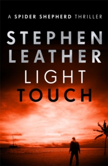 Light Touch, Paperback / softback Book